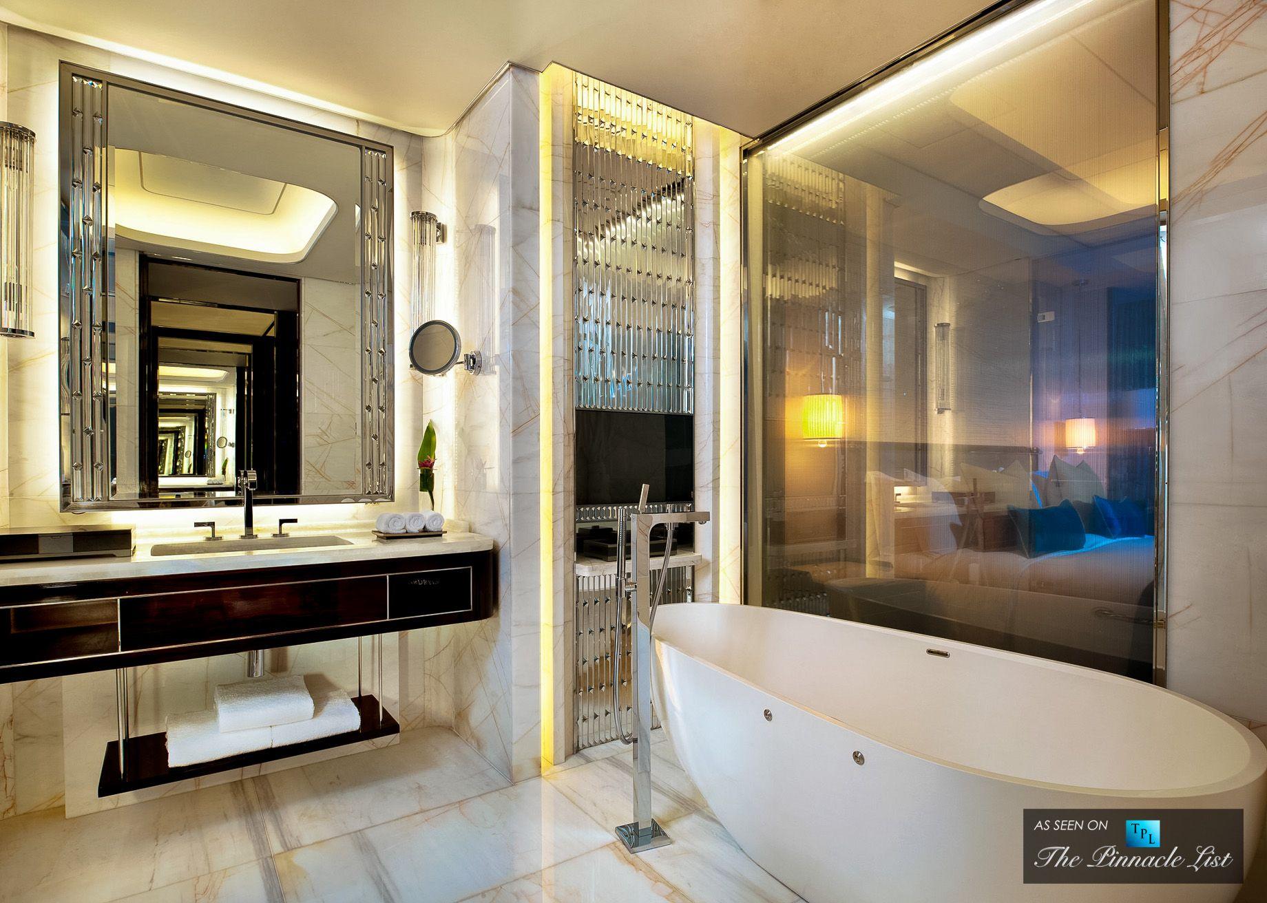 Best 25 luxury hotel bathroom ideas on pinterest hotel bathroom design hotel bathrooms and hotel paris 13