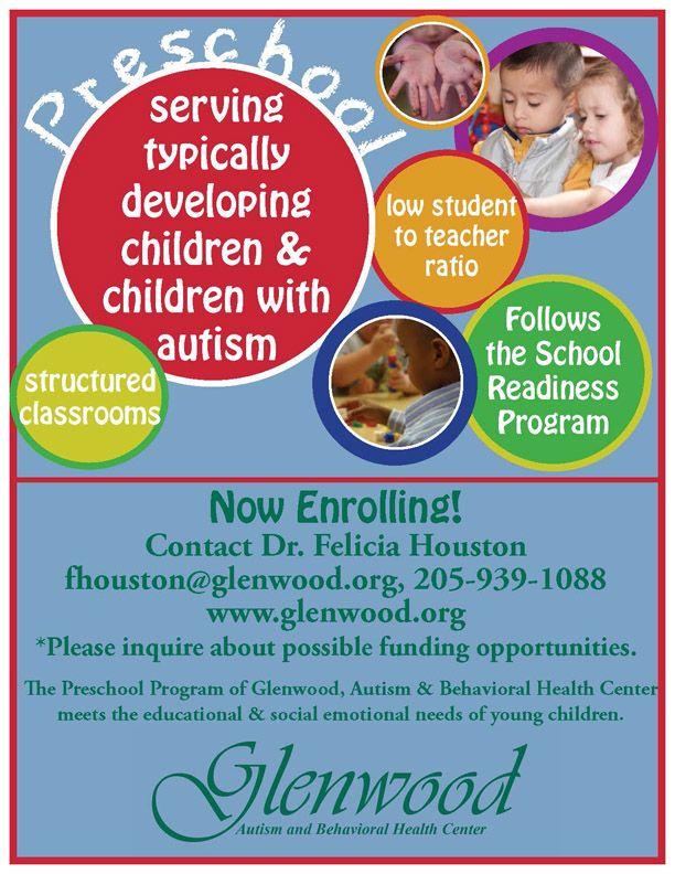 flyer preschool - Google Search Development Office Pinterest - daycare flyer