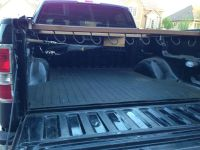DIY Fishing Rod Holder and Pole Rack for 5-Foot+ Truck Bed ...