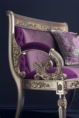 Schön Pin Von Andre Reissland Auf Möbel Pinterest Regal, Empire Und   Koniglicher  Sessel Caspani