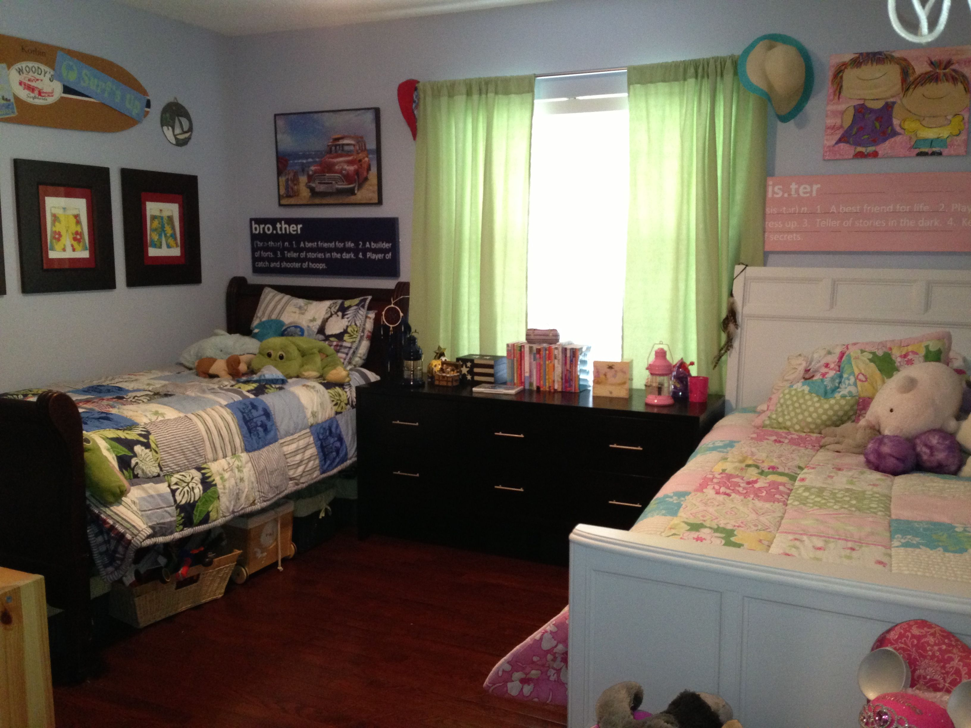 Girl And Boy Room Ideas Best 25 43 Boy Girl Room Ideas On Pinterest Boy And Girl