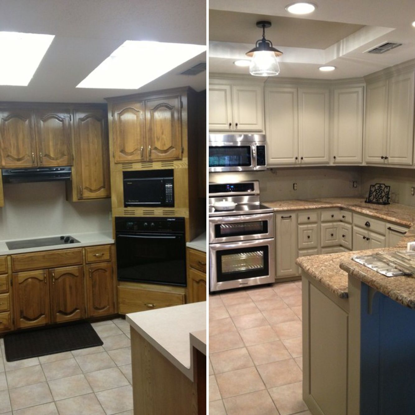 overhead kitchen lighting when remove RECESSED fluorescent light box how to fix keep the existing side moulding patch the hole then put moulding on INSIDE of box