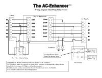 Hvac Wiring Diagram - http://www.automanualparts.com/hvac ...