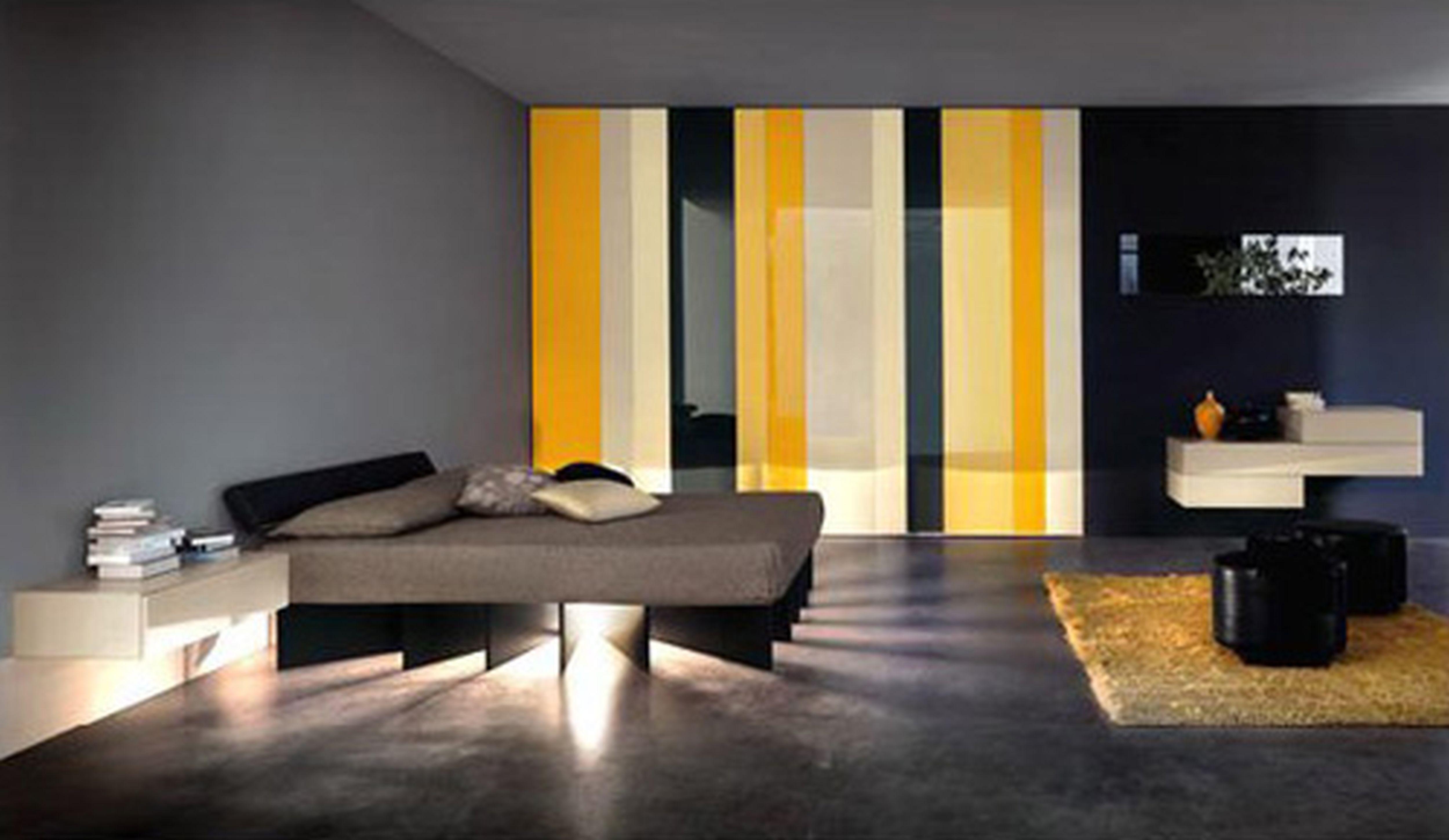 Modern Gothic Bedroom Modern Bedroom Paint Designs