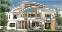 Awesome Luxury Homes Plans #8 French Country Luxury Home ...