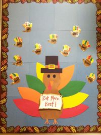 christmas ideas for prek bulletin board