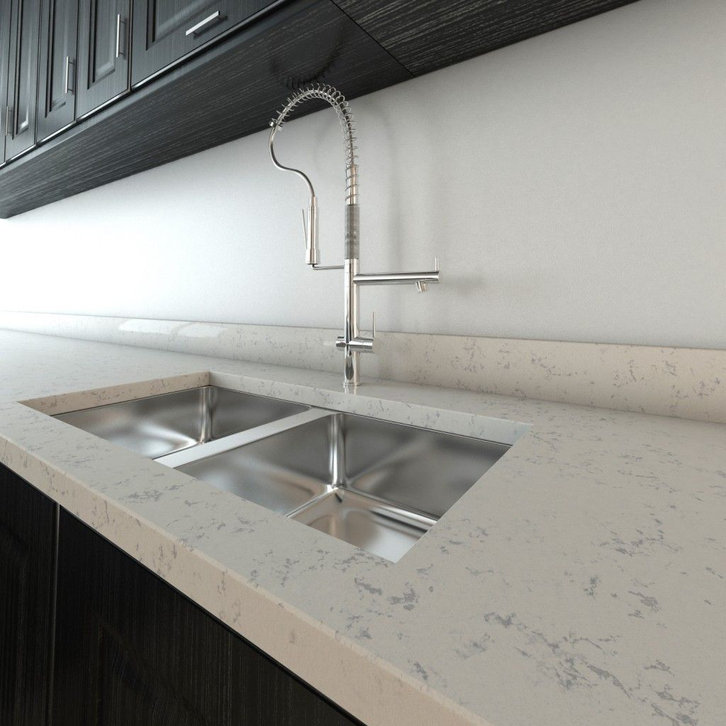 Masters Benchtops Silestone Lyra Benchtop For Kitchen Floating Island Bench
