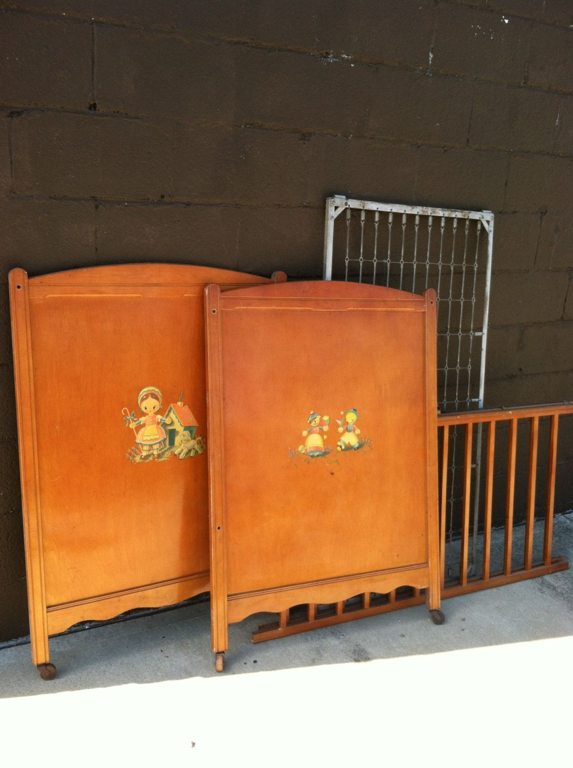 Gold crib for sale - Gold Crib For Sale 34