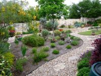 Amazing Small Backyard Landscaping Ideas No Grass Images ...