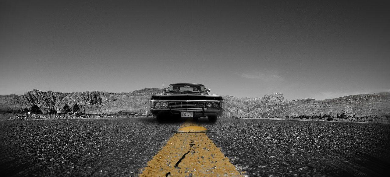 Happiness Quotes Wallpaper Iphone Supernatural Impala Cult Tv Wallpaper Pinterest