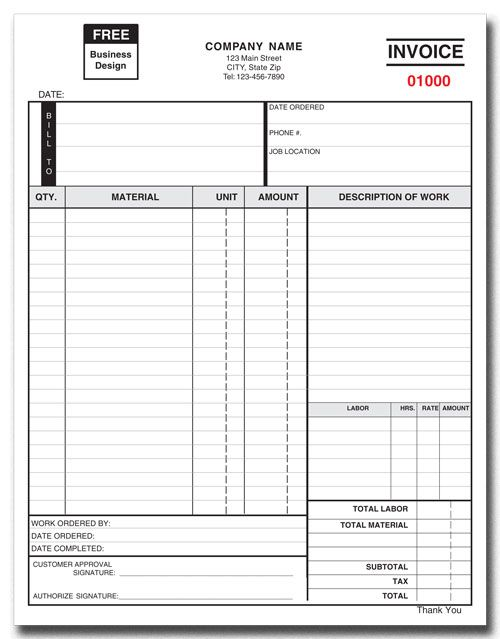 copy of invoices [resume.characterworld.co ], Invoice templates