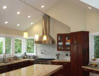 Downlights for Vaulted Ceilings with stunning cathedral ...