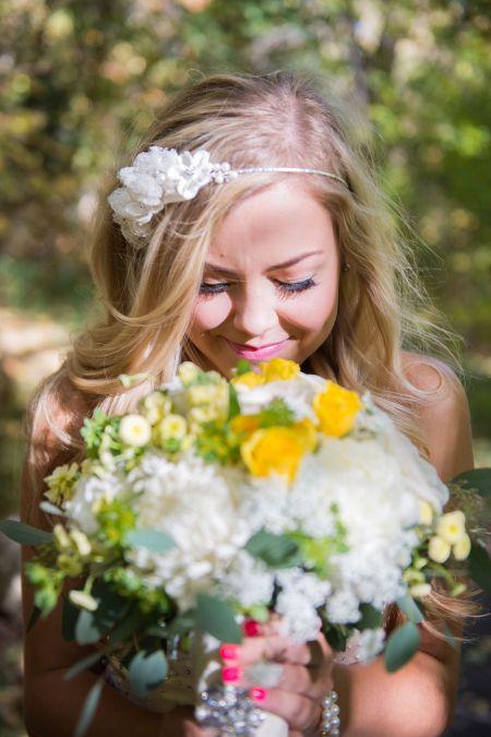 Leigh Price Bridal