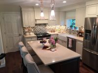 Property Brothers Kitchen with cabinet hardware by Emtek ...