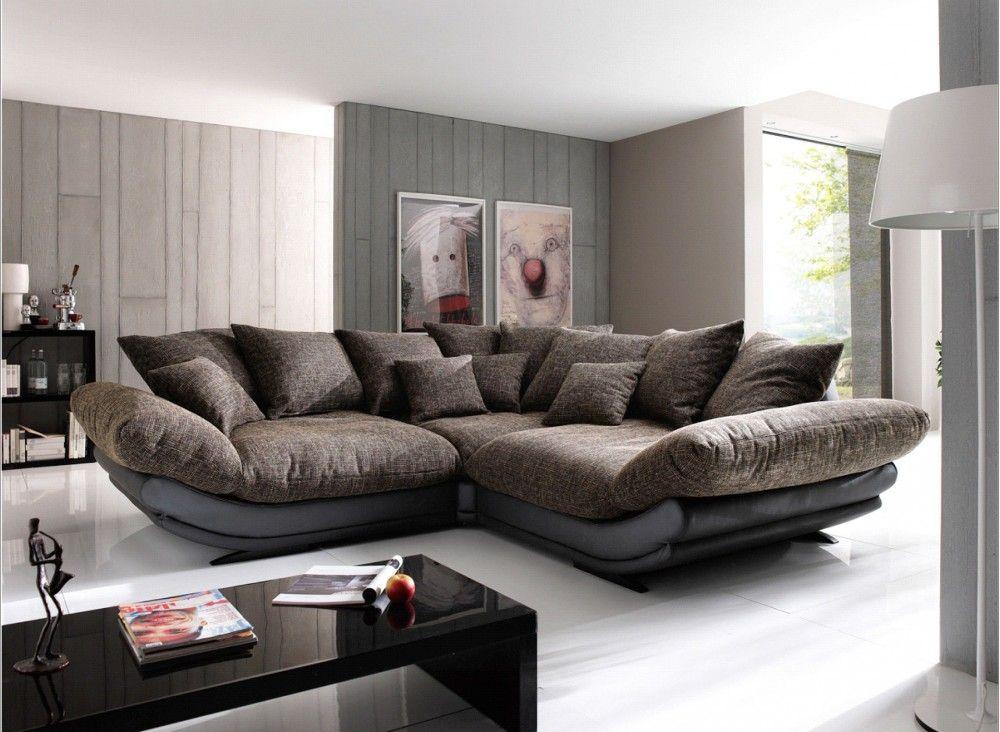 ... Berto Modern Living Room Furniture U2013 A New Way To Express How  Elegant   Ecksofa Mit Schlaffunktion ...
