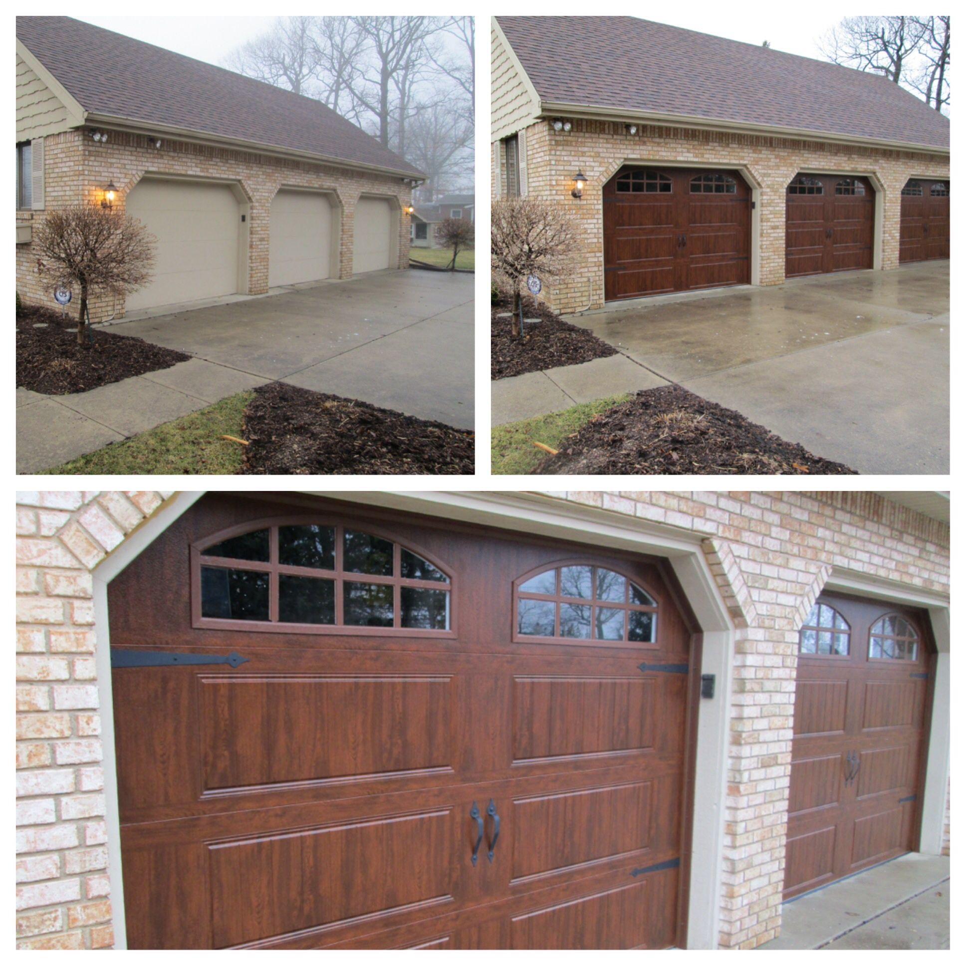 Garage Door Window Inserts Lowes