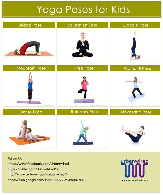 Yoga Para Ninos Pdf Buscar Con Google Angelitos