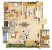 Living Room : Laminate Vs Hardwood Wood Interior Floor ...