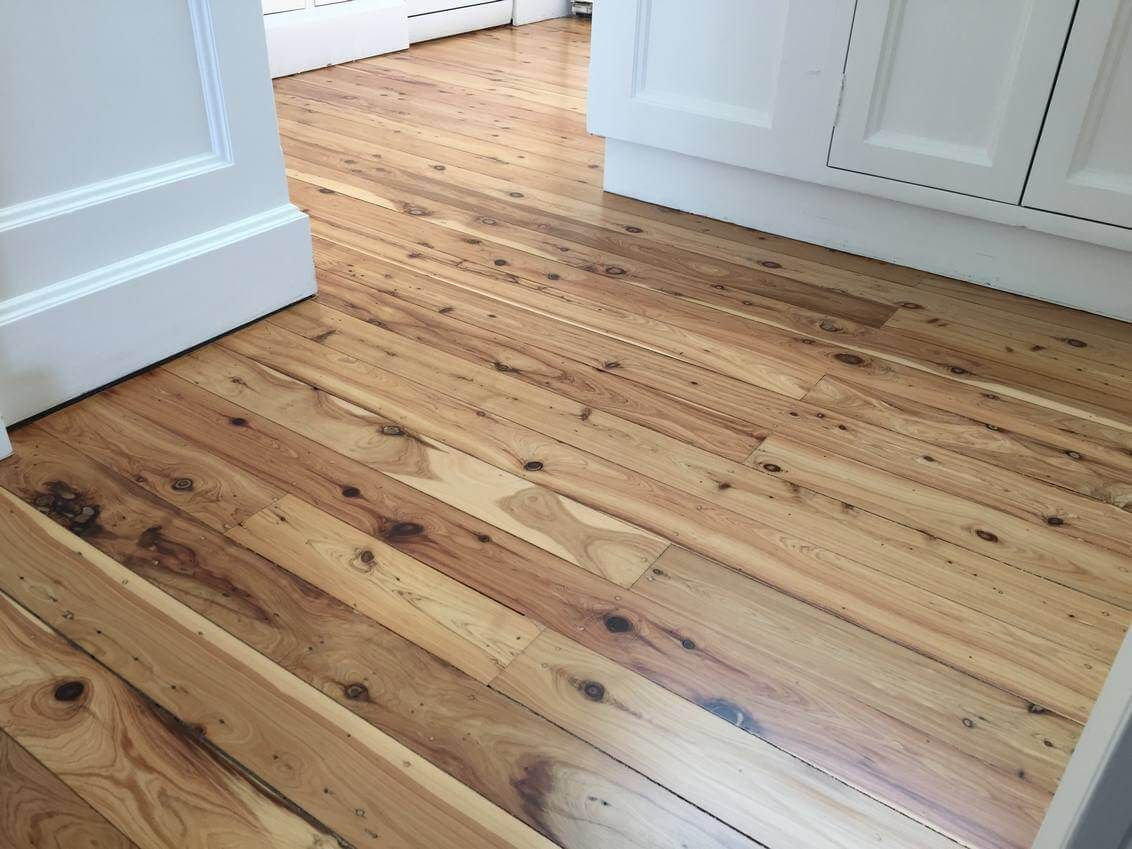 Light Pine Flooring Cypress Pine Light Stain Nesting House And Home