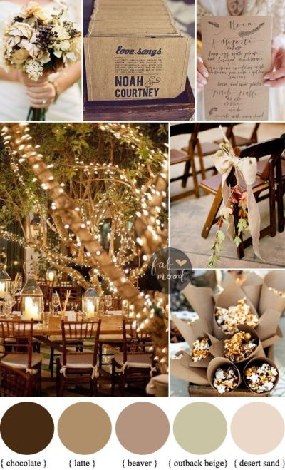 Best 25+ Autumn wedding themes ideas on Pinterest | Fall ...
