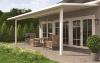 Covered Back Porch Designs | simple design | For the Home ...