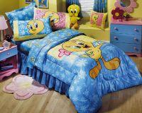tweety bird bedding | Looney Tunes Tweety | Tweety Bird ...