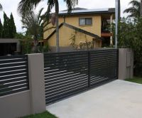 21 Totally Cool Home Fence Design Ideas - Page 2 of 4 ...