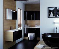 Urban Designer Modular Bathroom Furniture from ...