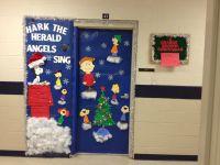 Charlie Brown Christmas- Hark the Herald Angels Sing ...