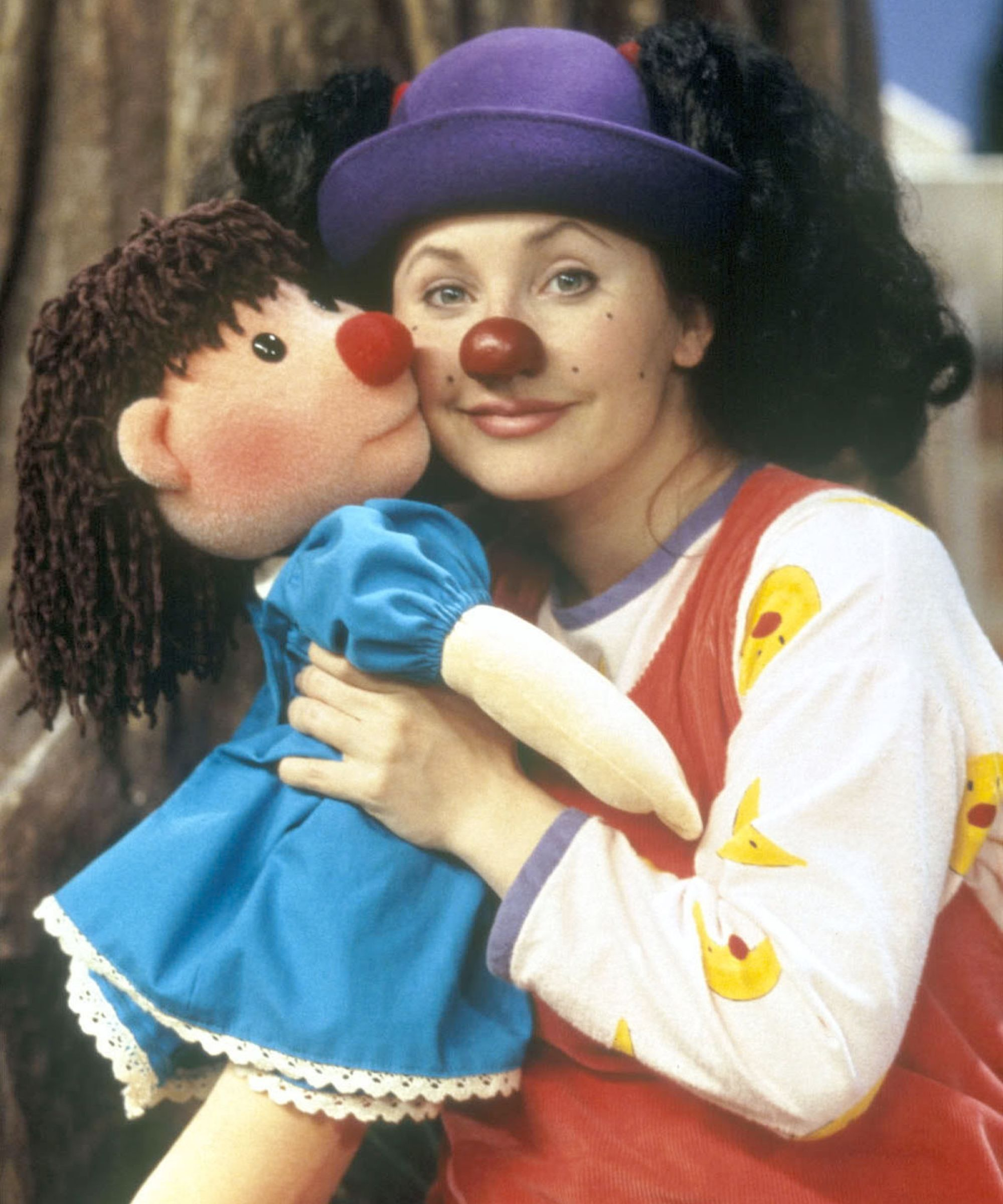 Big Couch Loonette From Quotthe Big Comfy Couch Quot Is All Grown Up