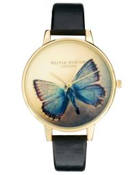 Rotating Bow Tie Watch at ASOS | Olivia burton, Girly and ...