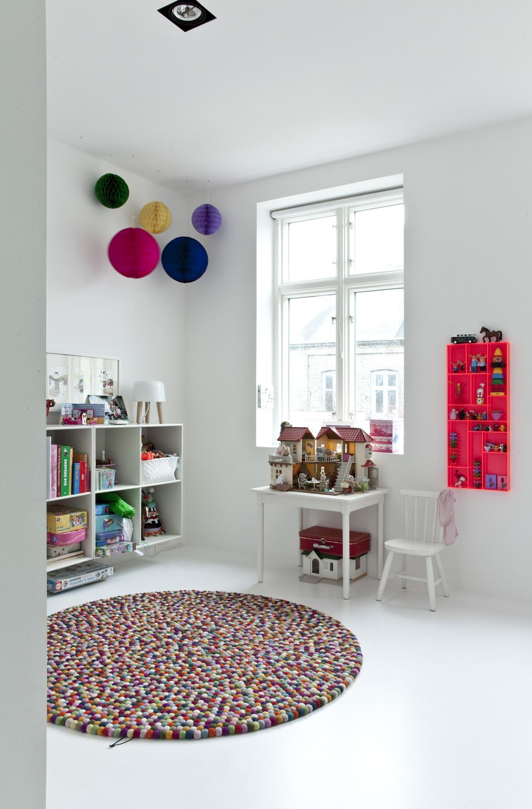 Rugs For Children's Rooms Colouful Children 39s Room Featuring The Hay Pinocchio Rug