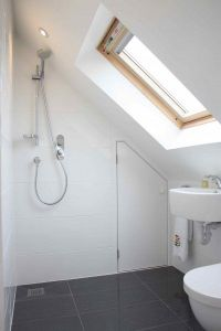 Space saving idea for a loft conversion | Home Decor ...