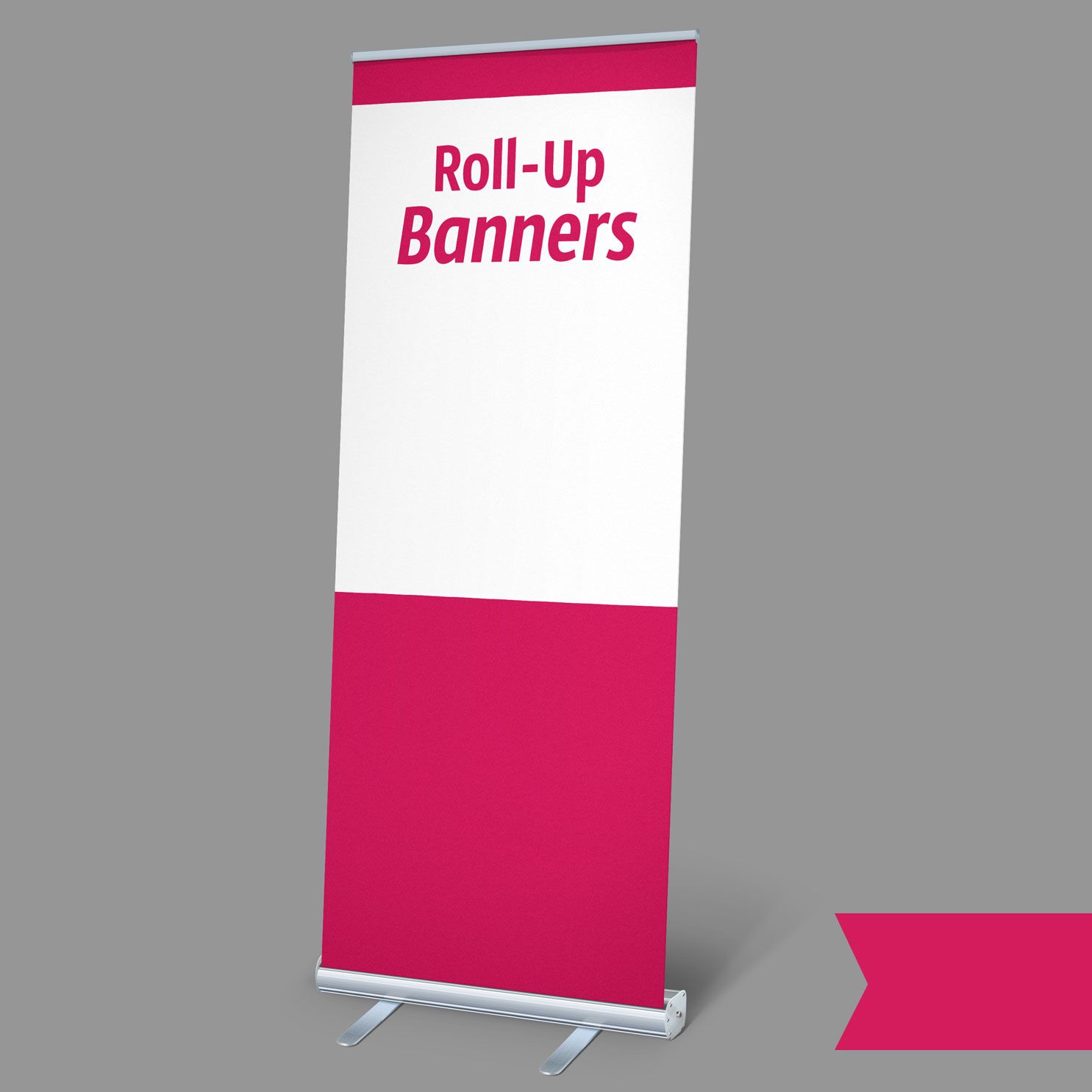 Roll Up Banner Verlichting Roll Up Banners Are The Most Common Print Marketing Medium