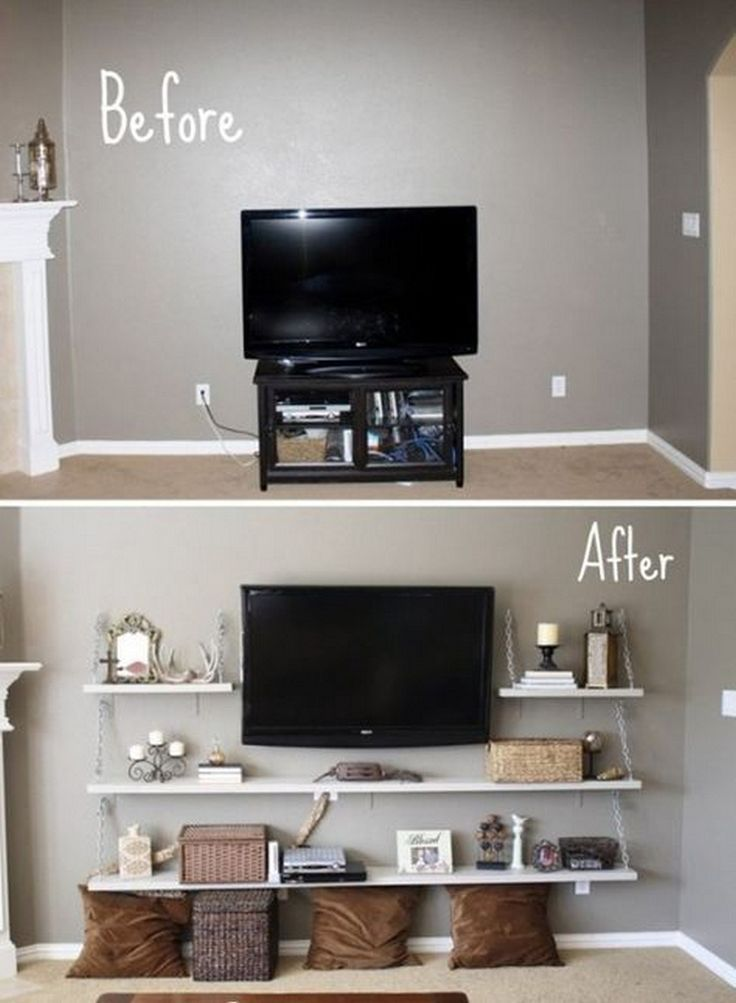 99 DIY Home Decor Ideas On A Budget You Must Try (48) BHGu0027s Best - home decor on a budget