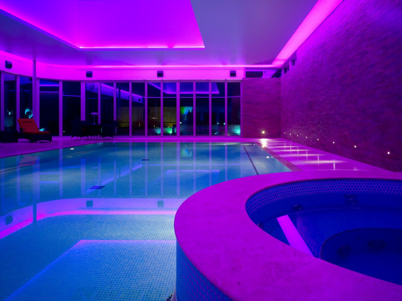Indoor swimming pools swimming pool lights solar pool lights swiming pool dream pools lighting ideas future house water google search