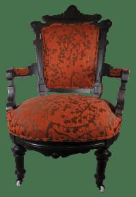 Antique Eastlake Chairs | Antique Furniture