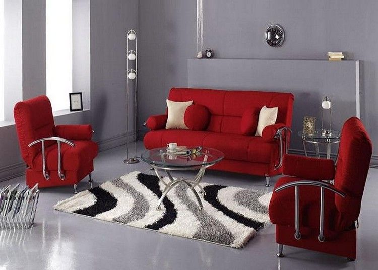 DIY Living Room Decor Ideas Diy living room decor, Diy living - black and red living room ideas