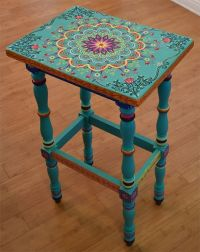 Hand Painted Furniture Ideas By Kreadiy | Furniture ideas ...