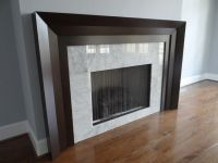 Modern Fireplace Mantel Designs | impact contemporary ...