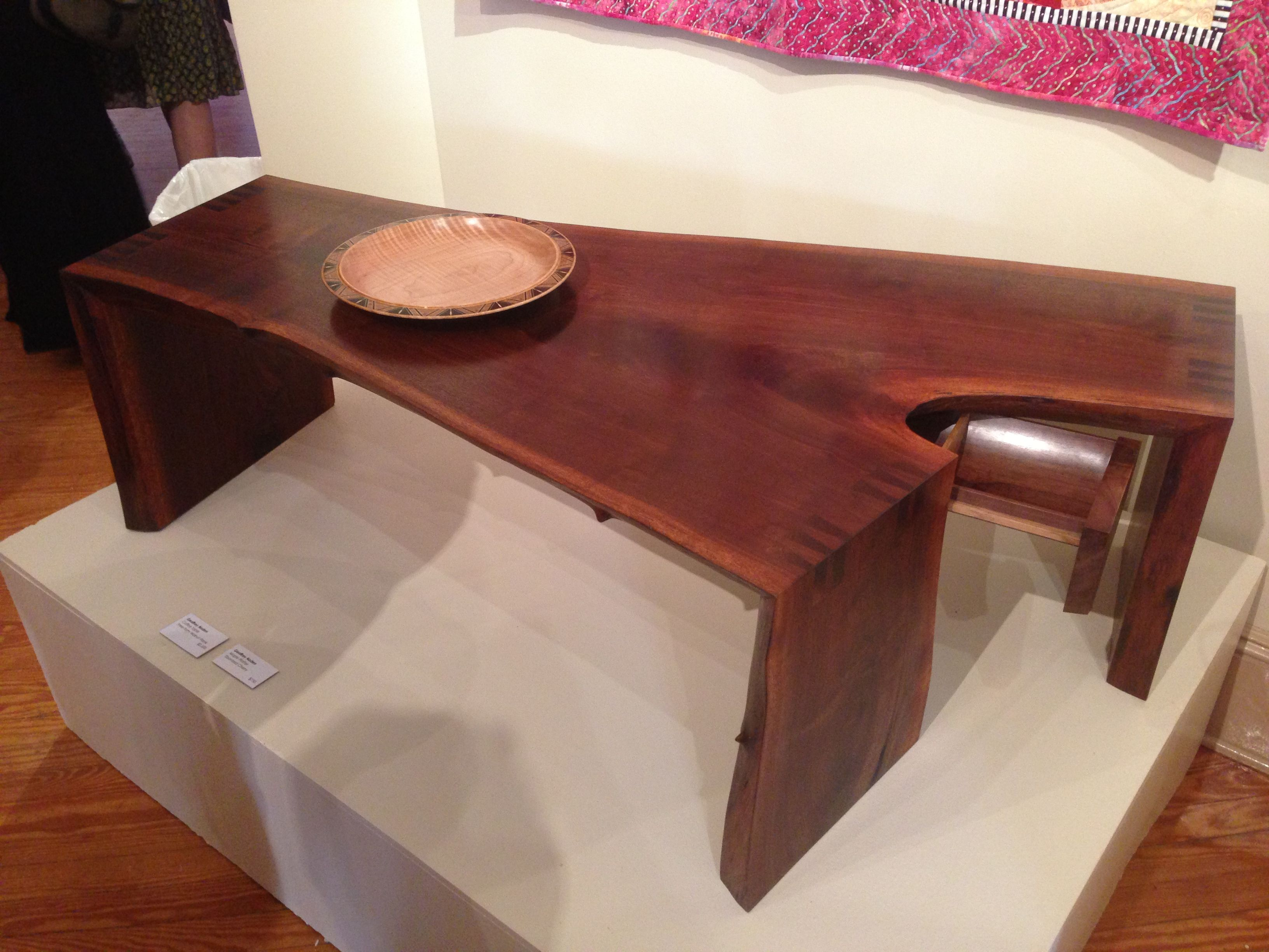 Couchtisch Emblaze Slice Of Tree Becomes Coffee Table Home Pinterest