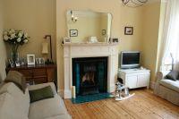 Edwardian Living Room   Baby Boo   Pinterest   Living ...