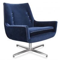 Furniture, Surprising Swivel Rocking Chairs For Living ...
