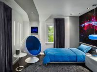 Teenage Bedroom Ideas | Bedrooms, Room and Room ideas