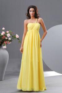 Yellow-Bridesmaid-Dress | Yellow Bridesmaid Dress ...