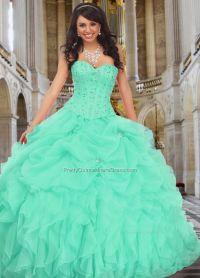 Quinceanera Dresses 2015 Turquoise   www.pixshark.com ...