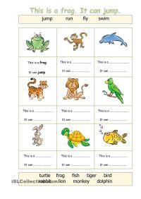 Animals - Can | animals | Pinterest | Animal, English and ...