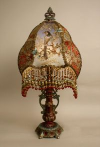 Exotic Lamp Shades - Home Design