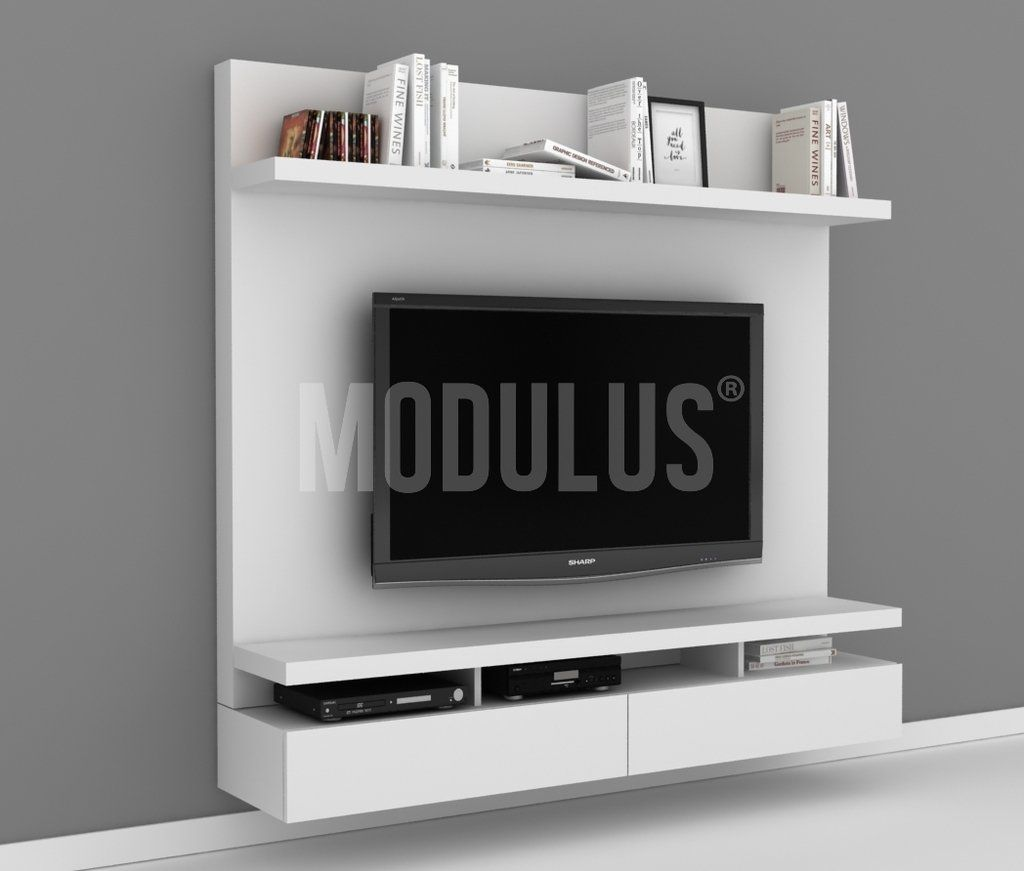 Muebles Television Modernos Mueble De Tv Rack Wall Unit Panel Para Tv Muebles