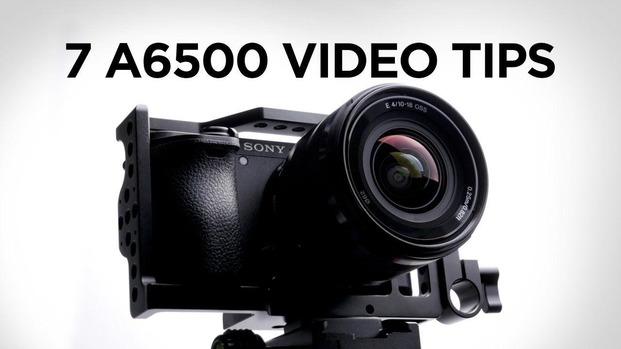 Christmas Sony Sony Tutorial Training Video Casino Zodiac Sony A6500 Vs A6300 Video Test Sony A6500 Vs A6300 Image Quality Camera Tips dpreview Sony A6500 Vs A6300